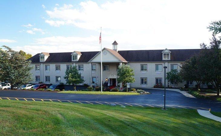 photo of Commonwealth Senior Living at Harrisburg