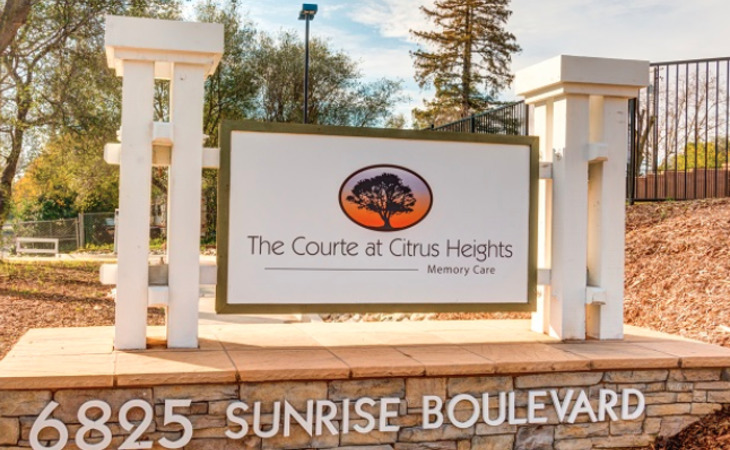 photo of The Courte At Citrus Heights