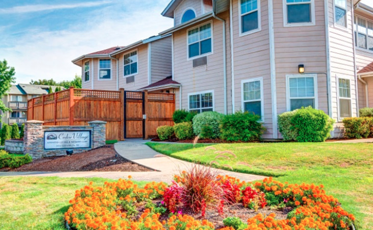 photo of Cedar Village Assisted Living & Memory Care