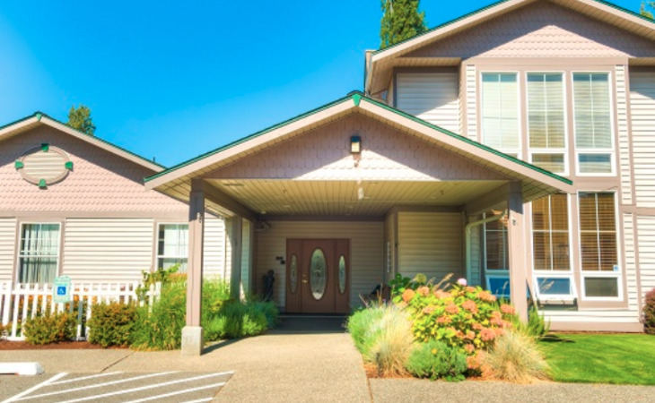 photo of HomePlace Burlington Memory Care