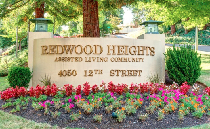 photo of Redwood Heights Assisted Living