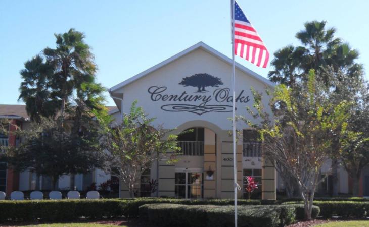 photo of Century Oaks