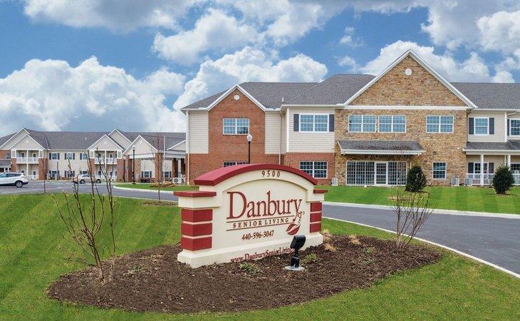 photo of Danbury Senior Living Broadview Heights