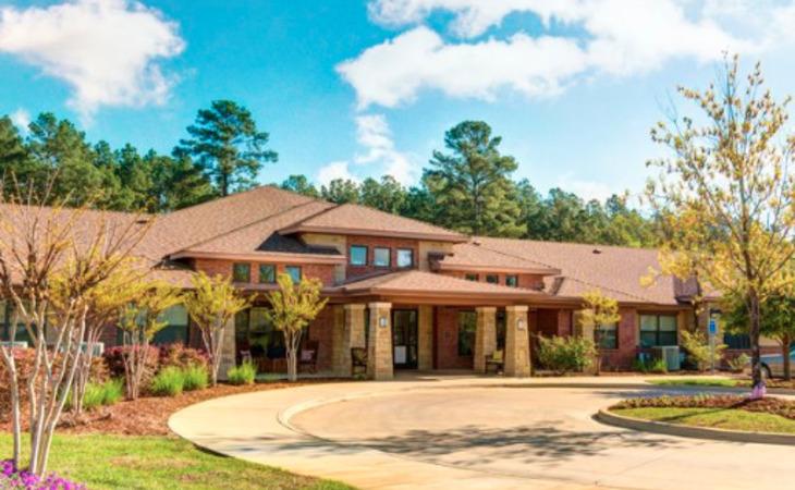 photo of Oak Hills Terrace Memory Care