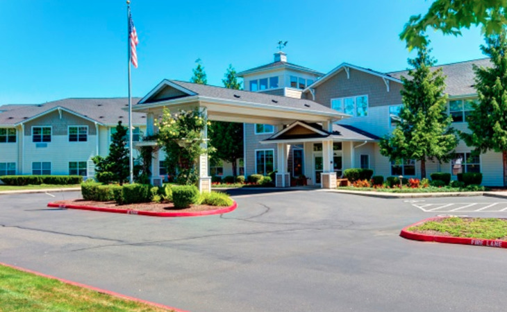 photo of Clearwater Springs Assisted Living