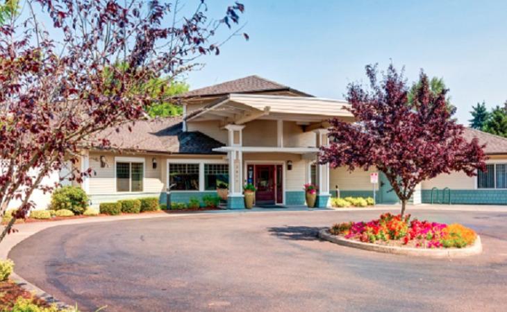 photo of Timberwood Court Memory Care