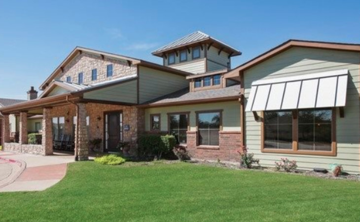 photo of Walnut Creek Assisted Living & Memory Care