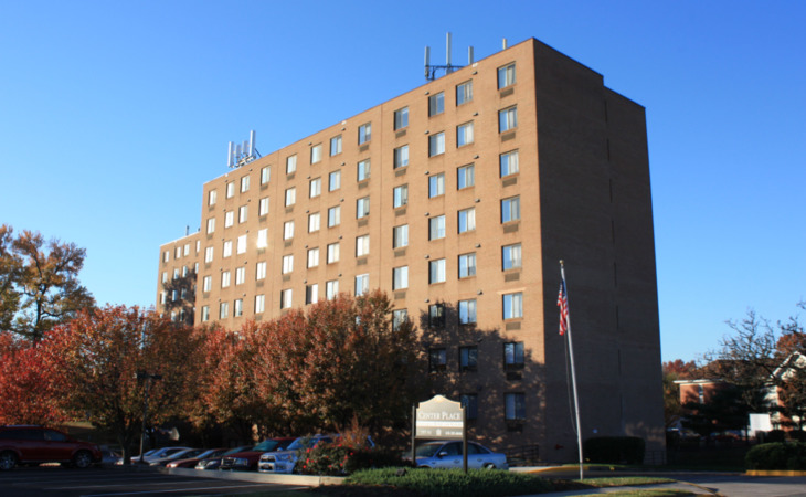 photo of Center Place Apartments