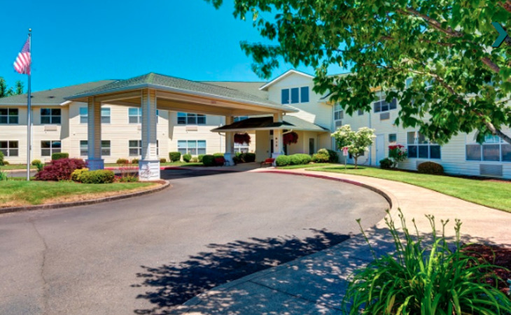photo of Pheasant Pointe Assisted Living & Memory Care