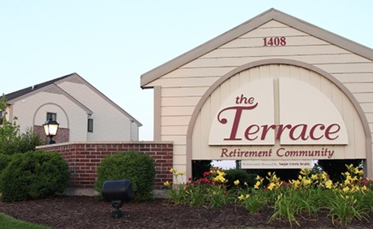 photo of The Terrace Retirement Community