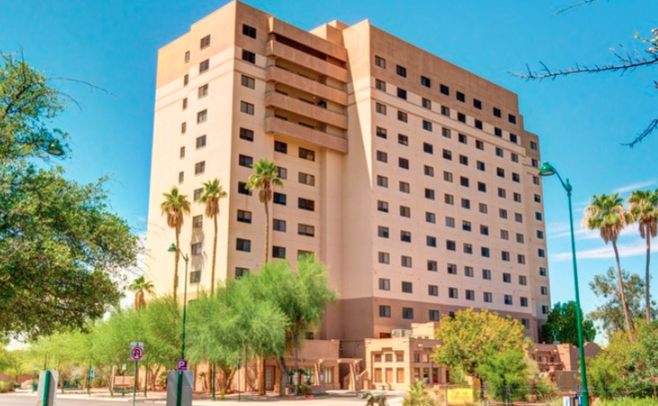 photo of Courtyard Towers Senior Living