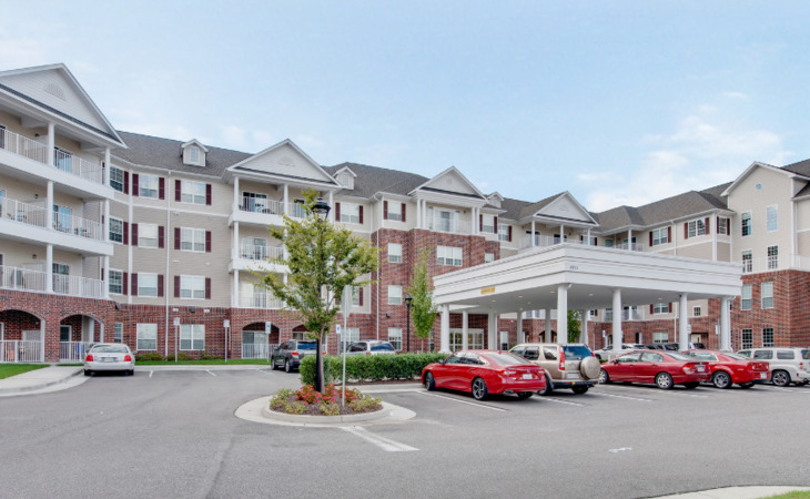 photo of Harmony at Harbour View