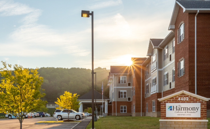 photo of The Harmony Collection at Roanoke - Assisted Living