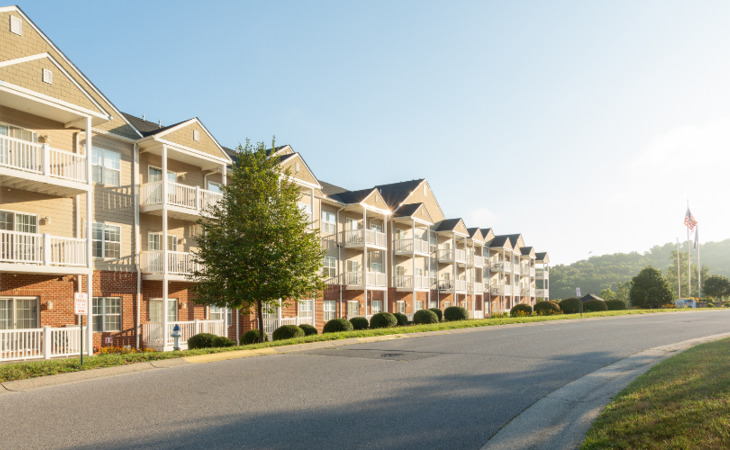 photo of The Harmony Collection at Roanoke – Independent Living