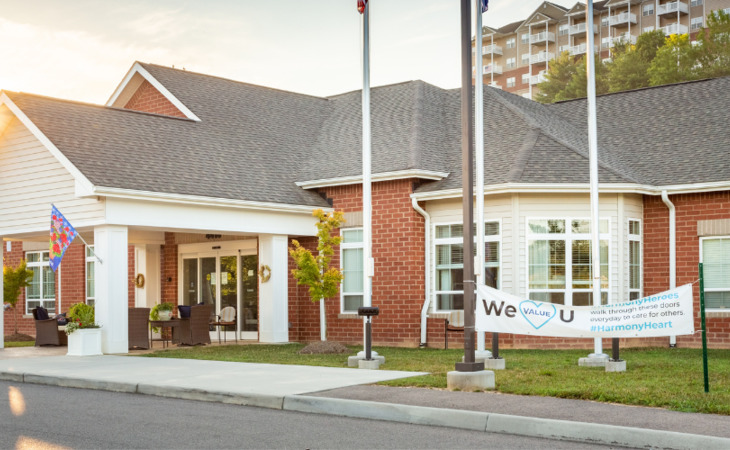 photo of The Harmony Collection at Roanoke – Memory Care