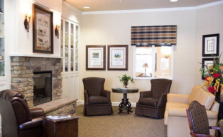 photo of Sage Park Assisted Living & Memory Care