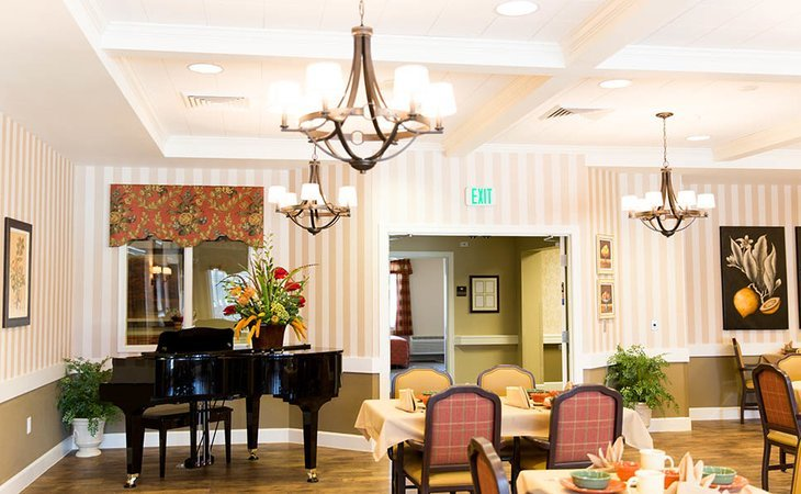 photo of Central Parke Assisted Living & Memory Care