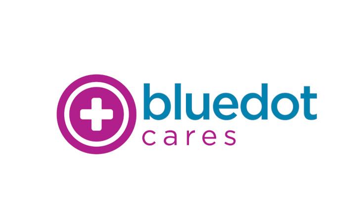 photo of Bluedot Cares
