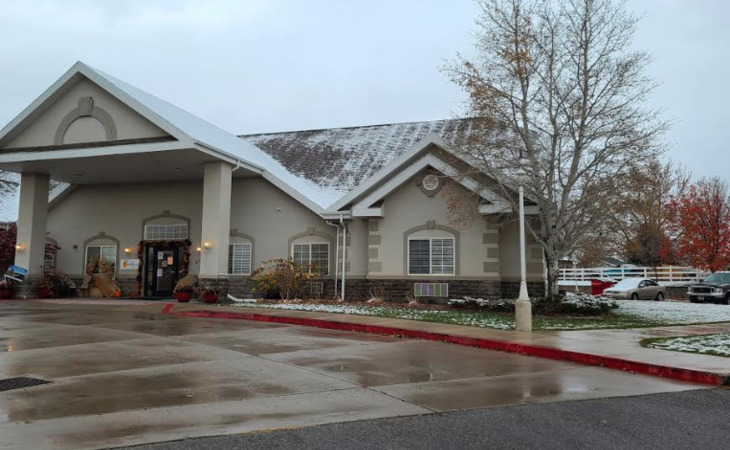 photo of BeeHive Homes of Santaquin