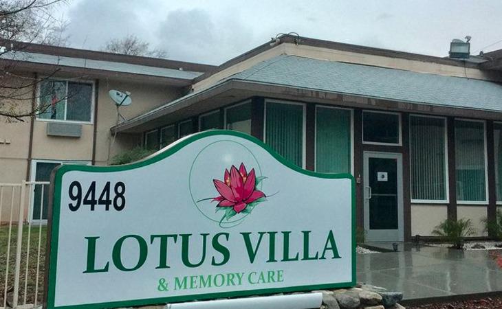 photo of Lotus Villa & Memory Care