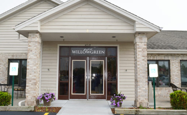 photo of Frontida's Willowgreen Home