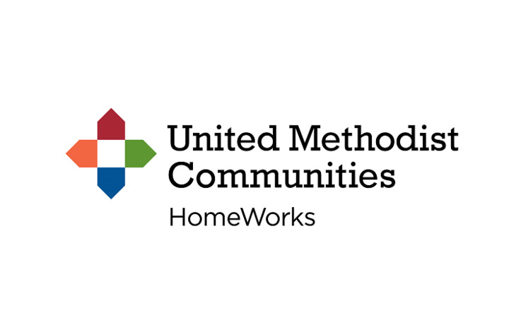 photo of United Methodist Community Home Works