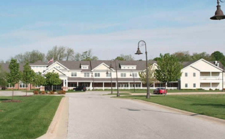 photo of Hamilton Grove