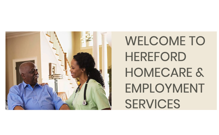 photo of Hereford Homecare & Employment Services