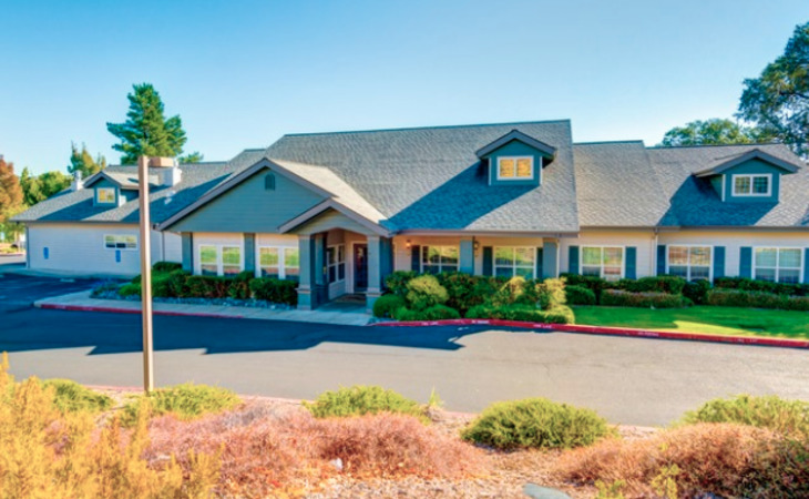 photo of Mountain View Assisted Living & Memory Care