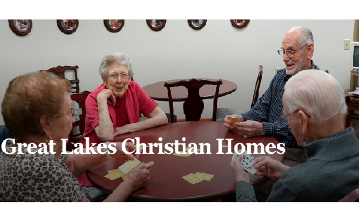 photo of Great Lakes Christian Home