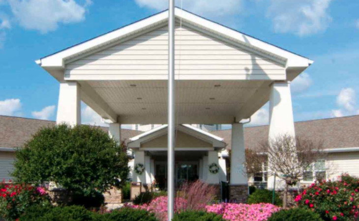 photo of Edgewater Place Assisted Living Community