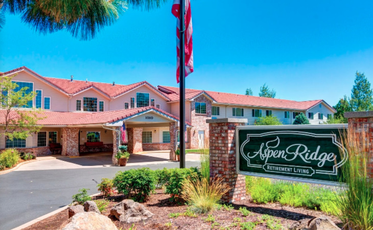 photo of Aspen Ridge Premier Retirement & Assisted Living