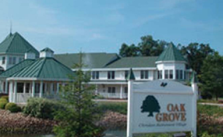 photo of Oak Grove Christian Retirement Village