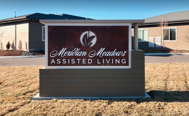 photo of Meridian Meadows Assisted Living