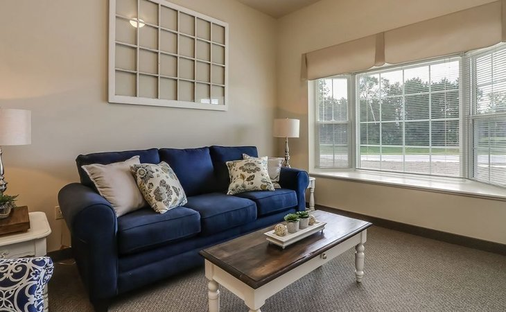photo of Candlestone Assisted Living