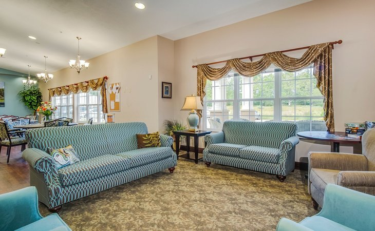 photo of White Lake Assisted Living & Memory Care