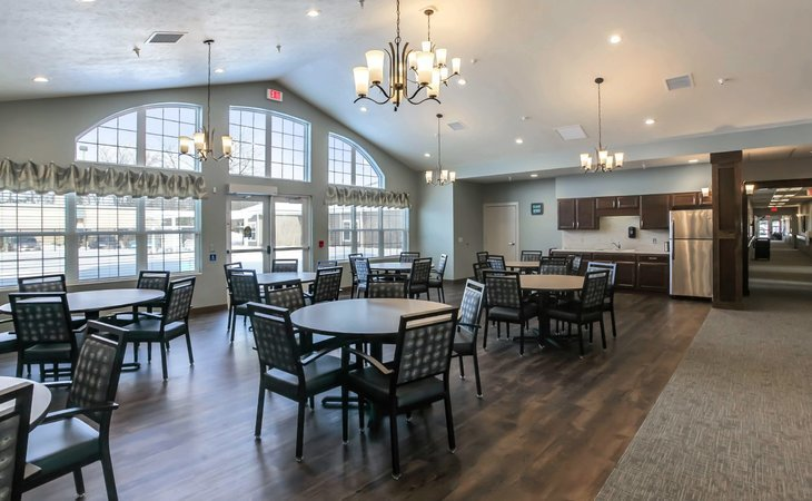 photo of Maple Lake Assisted Living & Memory Care