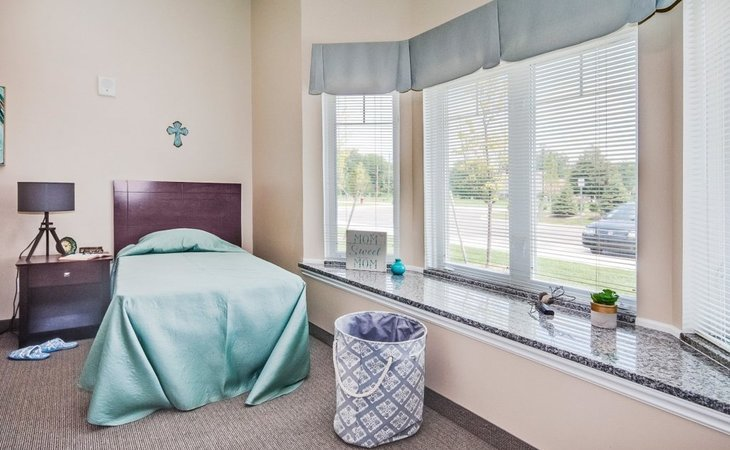 photo of Oliver Woods Assisted Living & Memory Care