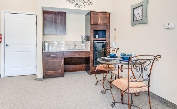 photo of Springvale Assisted Living & Memory Care