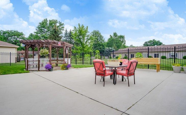 photo of Stonegate Village Assisted Living & Memory Care