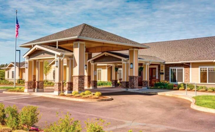 photo of Arbor Oaks Terrace Memory Care