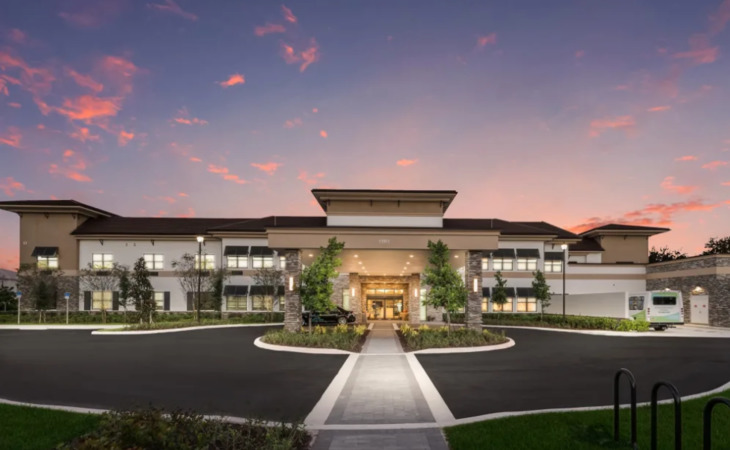 photo of Inspired Living at Royal Palm Beach