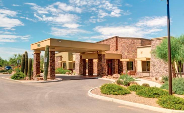 photo of Catalina Springs Memory Care