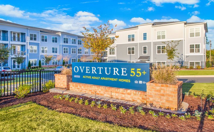 photo of Overture Centennial 55+ Apartment Homes