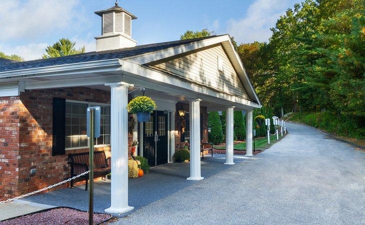 photo of Marlborough Health and Rehabilitation Center