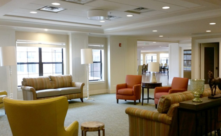 photo of Berman Commons Assisted Living & Memory Care