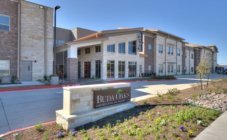 photo of Buda Oaks Assisted Living and Memory Care