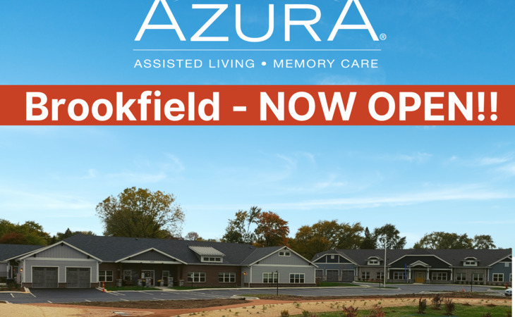 photo of Azura Assisted Living and Memory Care of Brookfield at Mierow Farm