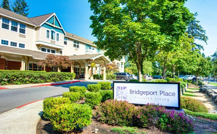photo of Bridgeport Place Assisted Living