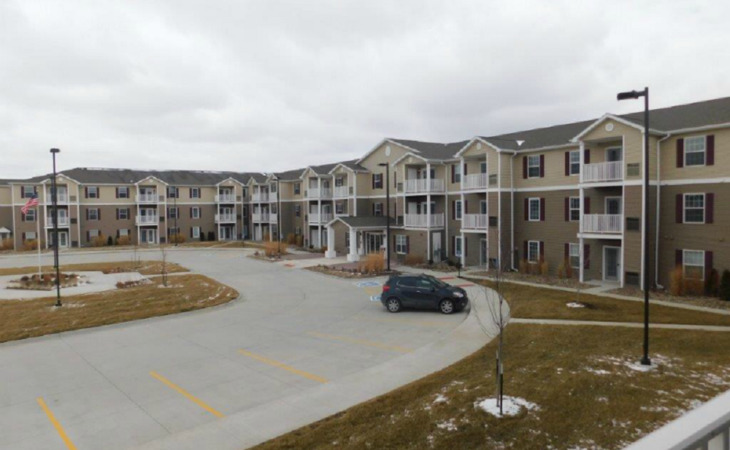 photo of Connect55+ Indianola